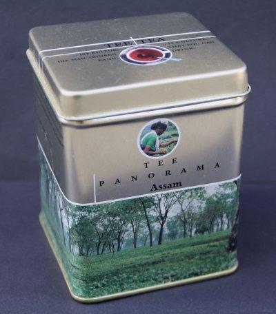 "Acheter Boîte à Thé ""Assam"""