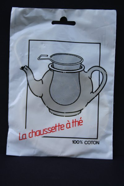 Acheter Filtre Textile à Thé Taille 6