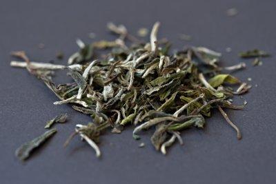Acheter Blanc Paï Mu Tan Impérial (pivoine blanche)