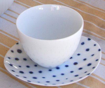 Acheter th� - Tasse & sous tasse Mizutama