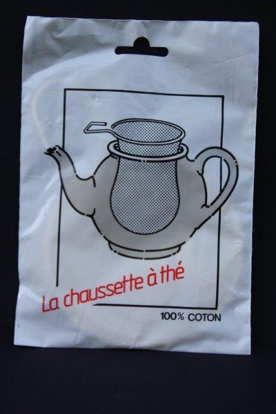 Acheter Filtre Textile à Thé Taille 4