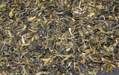 Acheter Darjeeling Vert FTGFOP 1 Mahalderam -BIO-